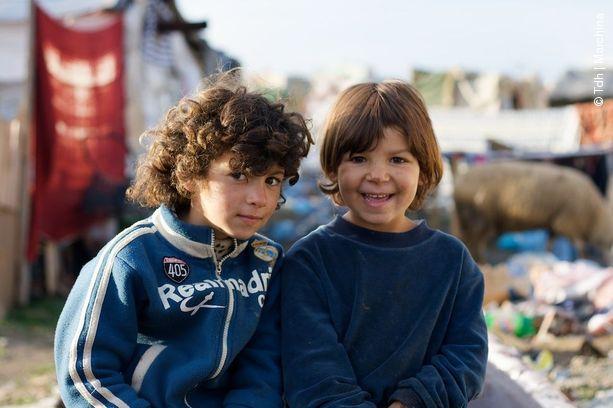 Albania, Kosovo: Exploitation of Albanian Children in ...