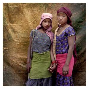 Népal - Sunita, Tdh beneficiary in Nepal