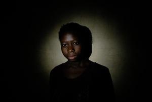 Adjaï, Tdh beneficiary in Burkina Faso